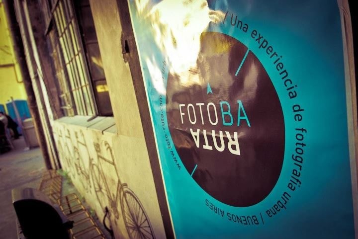Foto Ruta photography tours Buenos Aires
